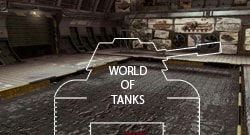 Ангары для World of Tanks